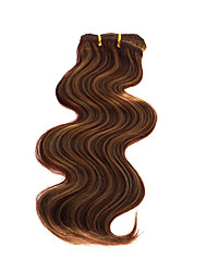 3 Pieces synthetic Body Wave 150g/piece 16 18 20 inch Women Long Body Wave hair Extensions