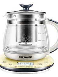 Tonze Проводной Others Multi-function electric teapot teapot Зеленый