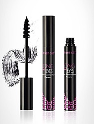 Mascara Liquid Wet Lifted lashes / Long Lasting Black Eyelash 1 1