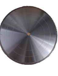 600*5.0/4.2*30*120T Industrial-Grade Cutting Circular Saw Blade