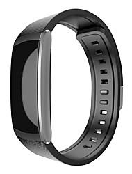 LXW 0001 Pulseira InteligenteImpermeável / Suspensão Longa / Tora de Exercicio / Saúde / Esportivo / Distancia de Rastreamento /