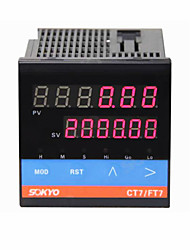 SY-CT7-PS61B Digital Display And Control Counter