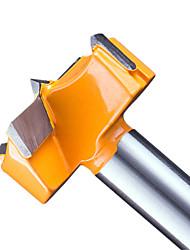 carboneto de cortador de madeira (observação 16 milímetros de tratamento de madeira de corte)