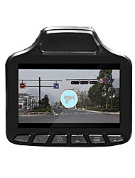 2.7 inch novatek TF card Car Camera  Car DVR dash Camera Radar Detector GPS