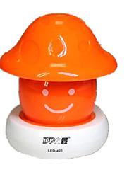 LED421 Energy-Saving Creative Mushrooms Xiaoye Deng Plug Electric Headlights Cute Creative Baby Sleep Lights