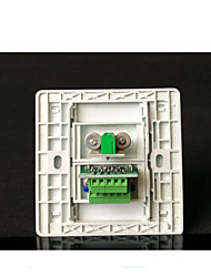 Free Solderable Vga Headset Audio Jack Panel