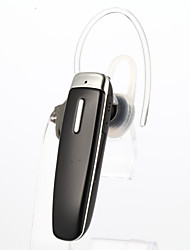 GL27-B Bluetooth Headset CSR V4.0 EDR 2-in-1 Ear Hook Bluetooth Stereo With Microphone for iPhone/Samsung/Laptop/Tablet