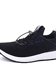 Men's Fahion Sneakers Casual/Running/Travel Microfiber Shoes