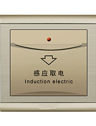 Dark The Low Frequency Induction Electric Switch