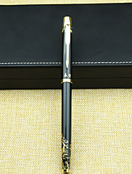 Black Business Pen