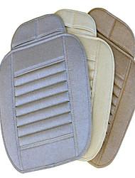 único - peça de carro almofada de linho linho almofada nenhuma parte traseira almofadas saúde carro suprimentos automotivos
