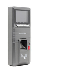 Fingerprint Card Access Password Attendance One Machine
