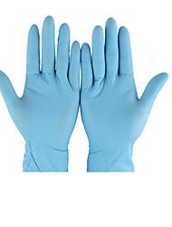 huile de caoutchouc nitrile gants résistant antidérapants taille m (100 / boîte (50 paires))