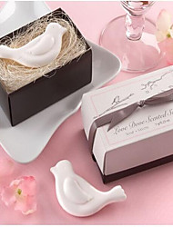 Creative Wedding Reply lovely Essential Oil Soap The Bird Soaps
