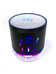 bluetooth lampe de haut-parleur lecteur de radio haut-parleur cadeau numérique