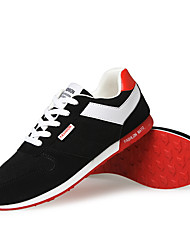 Running Shoes Men's Anti-Slip / Cushioning / Wearproof / Breathable Running/Jogging Running Shoes / Casual Shoes