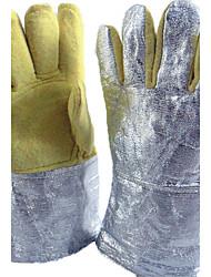 Мн / mengnuo 500 градусов изолирующие перчатки