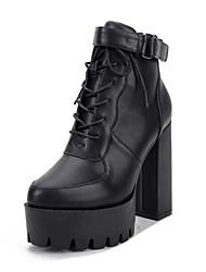 Women's Boots Fall / Winter Platform / Gladiator / Creepers / Comfort Wedding / Outdoor