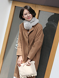 Rex rabbit fur scarves scarf shawl New scarves Ms. thick fur collar collars autumn and winter scarves