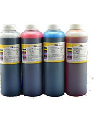Printer Ink (1 Piece Of 4 Colors 1 Color Of A 500ML / A  K-M-Y-C)