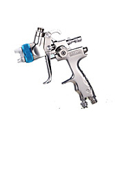 Note On The Pot 1.3 Caliber Spray Gun Low Pressure Spray Gun