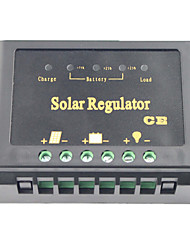 Solar Charge And Discharge Controller