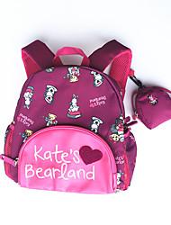 Kids Canvas Casual School Bag