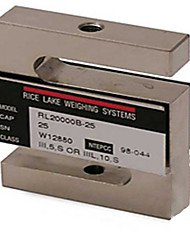 PL20000 Series S-Type Load Cell