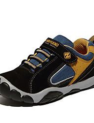 Синий Зеленый Красный Темно-красный-Для мальчиков-Повседневный-Полиуретан-На плоской подошве-Удобная обувь-Спортивная обувь