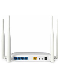 Cloud-Management-4 Antennen-Wand wang kommerzielle Wi-Fi-Router