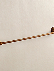 Bathroom accessories,Antique Brass Material Towel Bar