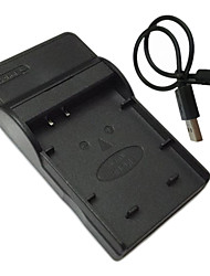 EL12 Micro USB Mobile Camera Battery Charger for Nikon EN-EL12 S6100 S9100 P300 S8100 S8200 S9500 P330