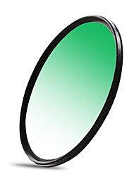 Sidande 82mm Multi-layer Coating Film Ultra-thin High Definition MC UV Lens Filter for Nikon Canon DSLR