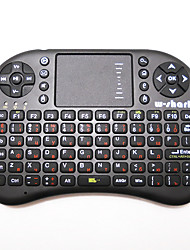 Russian Wireless Keyboard 500 Ac Air Mouse Remote Control Flying Squirrels