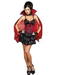 Cosplay Kostüme Schwarz Terylen Cosplay Accessoires Halloween / Karneval