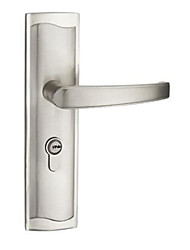 B1211 Aluminum Alloy Handle Door Lock
