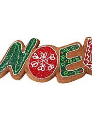 Christmas Decorations Holiday Supplies New Year / Christmas / Halloween Plastic