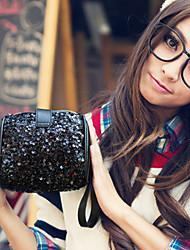 Women Glitter Casual Shoulder Bag