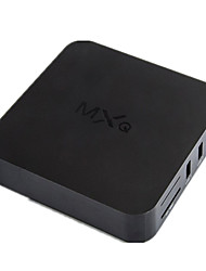 Rii MXQ Amlogic S805 Android TV Box,RAM 1GB ROM 8GB Quad Core WiFi 802.11n