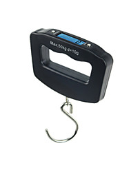 Portable Electronic Scale (Note Hook Type)