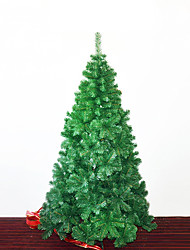 Aerospace Green Christmas Tree 150cm Encryption Christmas Package 1.5 m Christmas Tree