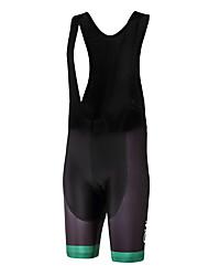 Sport Fahrradträgerhosen Unisex Atmungsaktiv / Rasche Trocknung / Anatomisches Design / tragbar FahhradBib - Shorts/Kurze radhose MIT