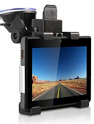 Fabrikbezeichnung (OEM) 5 Zoll Allwinner SD-Karte Auto Kamera