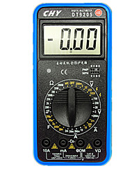 dt9205 digital Digital-Multimeter