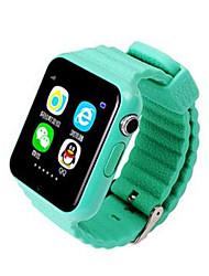 V7K Children'S Smart Positioning Watch GPS Remote Monitoring Anti-Lost Children Smart Watches