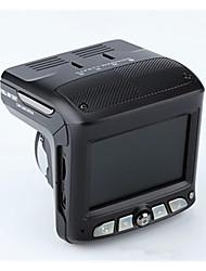 Завод-производитель комплектного оборудования 2,7 дюйма TF карта Автомобиль камера
