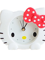 Hellokitty Lovely Clock