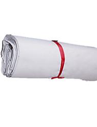 Anmerkung 20 * 39cm11 Seide ein Bündel von 100 destruktiven Logistik-Taschen