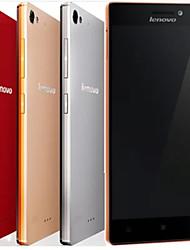 """Lenovo VIBE X2-cu 2+32 5.0 """" Android 4.4 4G Smartphone (Dual SIM Octa Core 13 MP 2GB + 32 GB White)"""