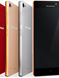 "Lenovo VIBE X2-cu 2+32 5.0 "" Android 4.4 Smartphone 4G ( Due SIM Octa Core 13 MP 2GB + 32 GB Bianco )"